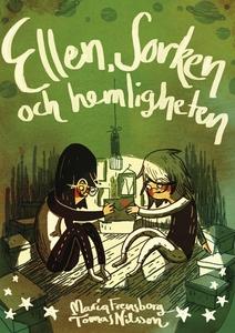 Ellen, Sorken och hemligheten (e-bok) av Maria