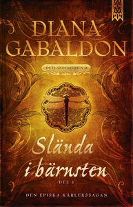 Slända i bärnsten - Del 1 (e-bok) av Diana Gaba