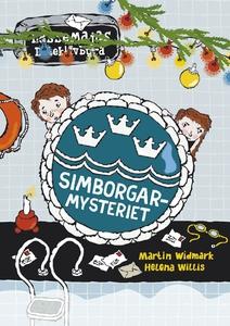 Simborgarmysteriet (e-bok) av Martin Widmark
