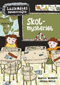 Skolmysteriet (e-bok) av Martin Widmark