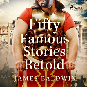 Fifty Famous Stories Retold (ljudbok) av James