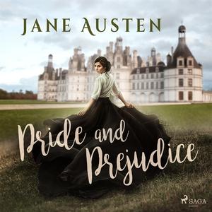 Pride and Prejudice (ljudbok) av Jane Austen