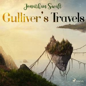 Gulliver's Travels (ljudbok) av Jonathan Swift