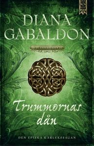 Trummornas dån (e-bok) av Diana Gabaldon