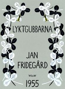 Lyktgubbarna (e-bok) av Jan Fridegård
