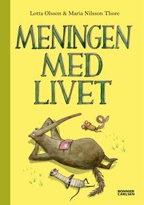 Meningen med livet (e-bok) av Lotta Olsson