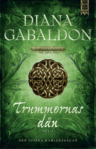 Trummornas dån - Del 1 (e-bok) av Diana Gabaldo
