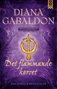 Det flammande korset (e-bok) av Diana Gabaldon,