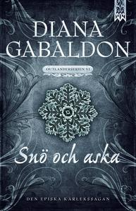 Snö och aska (e-bok) av Diana Gabaldon
