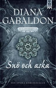 Snö och aska - Del 4 (e-bok) av Diana Gabaldon