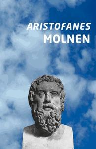 Molnen (e-bok) av  Aristofanes