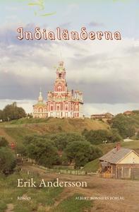 Indialänderna (e-bok) av Erik Andersson