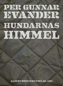 Hundarnas himmel (e-bok) av Per Gunnar Evander,
