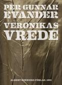 Veronikas vrede
