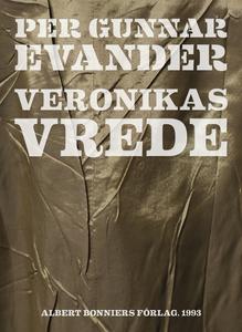 Veronikas vrede (e-bok) av Per Gunnar Evander,