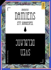 Damiens : Ett sorgespel (e-bok) av Sven Delblan