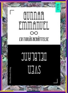 Gunnar Emmanuel : En tidlös berättelse (e-bok)