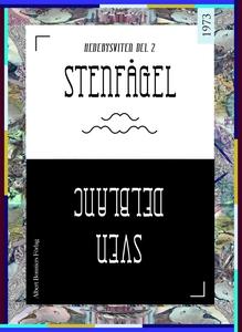 Stenfågel : En berättelse från Sörmland (e-bok)