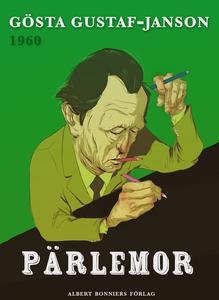 Pärlemor (e-bok) av Gösta Gustaf-Janson