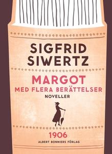 Margot med flera berättelser (e-bok) av Sigfrid