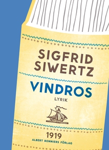 Vindros (e-bok) av Sigfrid Siwertz