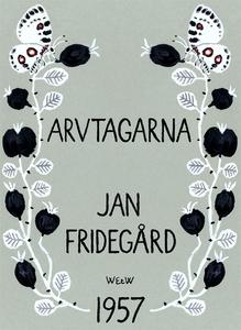 Arvtagarna (e-bok) av Jan Fridegård