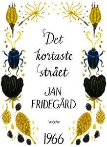 Det kortaste strået (e-bok) av Jan Fridegård