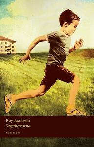 Segerherrarna (e-bok) av Roy Jacobsen