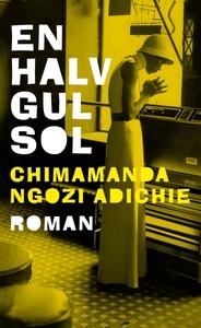 En halv gul sol (e-bok) av Chimamanda Ngozi, Ch