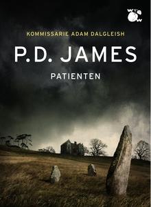 Patienten (e-bok) av P.D. James, P. D. James, P