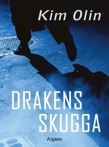 Drakens skugga (e-bok) av Kim Olin