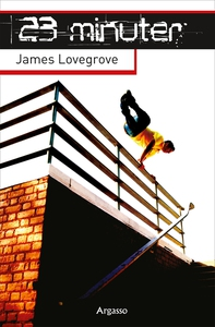 23 minuter (e-bok) av James Lovegrove