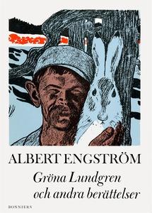 Gröna Lundgren och andra berättelser (e-bok) av