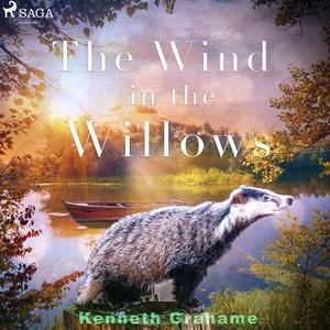 The Wind in the Willows (ljudbok) av Kenneth Gr