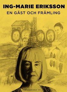 En gäst och främling (e-bok) av Ing-Marie Eriks