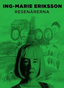 Resenärerna (e-bok) av Ing-Marie Eriksson