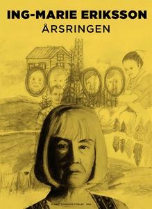 Årsringen (e-bok) av Ing-Marie Eriksson