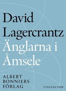 Änglarna i Åmsele (e-bok) av David Lagercrantz