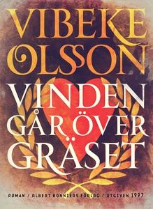Vinden går över gräset (e-bok) av Vibeke Olsson