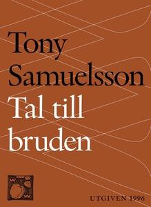 Tal till bruden (e-bok) av Tony Samuelsson