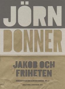 Jakob och friheten (e-bok) av Jörn Donner
