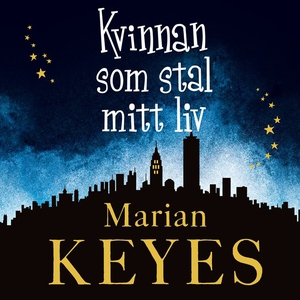 Kvinnan som stal mitt liv (ljudbok) av Marian K