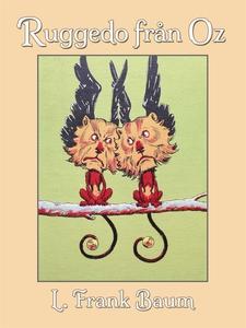 Ruggedo från Oz (e-bok) av L. Frank Baum