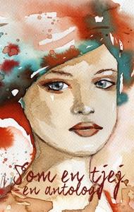 Som en tjej - en antologi (e-bok) av Eva Ulleru