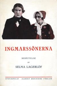 Ingmarssönerna (e-bok) av Selma Lagerlöf