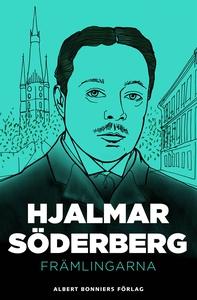 Främlingarna : Berättelser (e-bok) av Hjalmar S