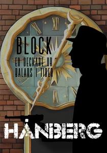 Block : En deckare ur balans i tiden (e-bok) av