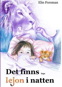 Det finns inga lejon i natten (e-bok) av Elin F