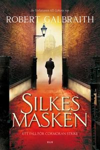 Silkesmasken (e-bok) av Robert Galbraith