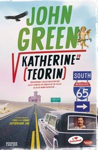 Katherine-teorin (e-bok) av John Green